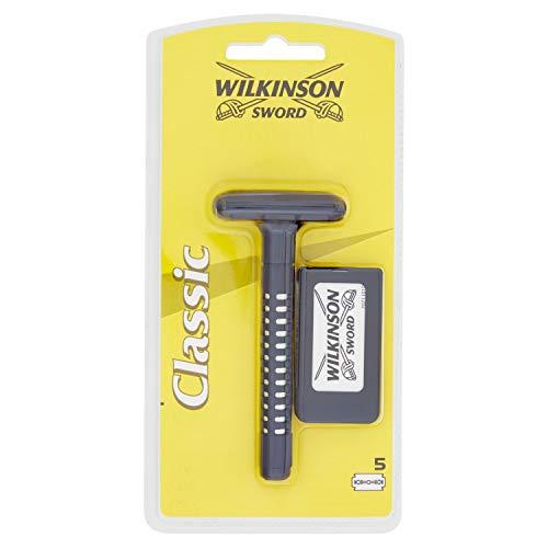 Wilkinson Sword Classic - Máquina Afeitado Clásico
