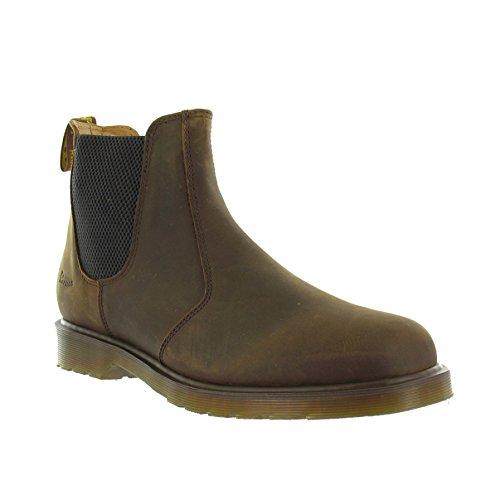 Dr Martens Core 2976 Chelsea Boot Gaucho 8
