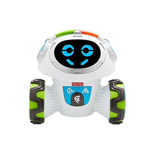 Fisher-Price FKC35 Lern-Roboter ...