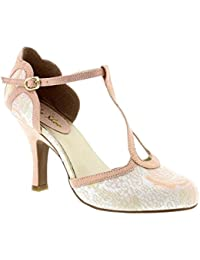 44221c0f9b76 Amazon.co.uk  Pink - Mary Janes   Women s Shoes  Shoes   Bags