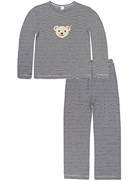 Steiff Mädchen Schlafanzug