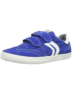 Geox JR Kilwi Boy Jungen Sneakers