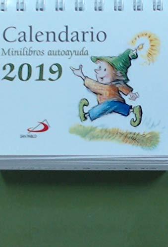 Calendario de mesa Minilibros Autoayuda 2019 (Calendarios y Agendas)
