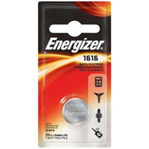 Energizer Cr1616 Batterie