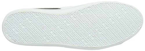 Puma Elsu SL Unisex-Erwachsene Sneakers Schwarz (black-white 01)