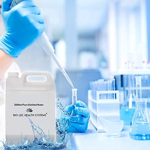 Zoom IMG-1 2000ml 2l acqua distillata a