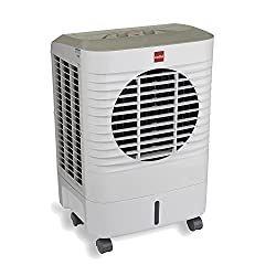 Cello Smart 22-Litre Air Cooler (White/Grey)
