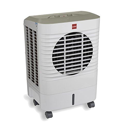 Cello Smart 22-Litre Air Cooler (White/Grey)  available at amazon for Rs.7690