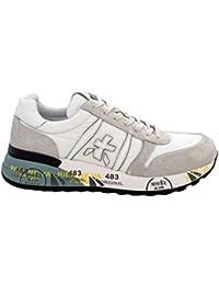 e725f99ecc3 Amazon.es  premiata zapatillas - 43  Zapatos y complementos