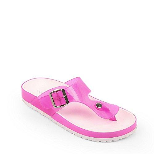 Ideal Shoes ,  Sandali donna Viola