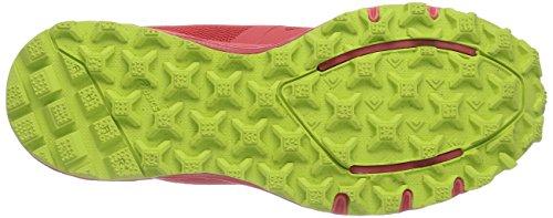 Haglöfs Gram Xc Ii Women, Chaussures de Trail Femme multicolore (2YJ CARNELIA/GLOWGREEN)