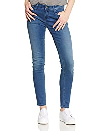 Calvin Klein Jeans Mid Rise - Jeans - Skinny - Femme