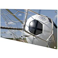 Amerikanischer Fußball An der Wand befestigter Kleiderhaken WH00021516 Gestell