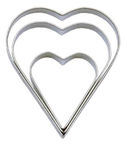 Tala Heart Cutters