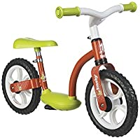 Smoby Learning Bike Mixte Tricycle Pedal Ride-On by Smoby