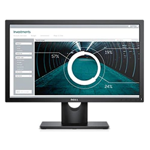 Dell E2218HN 22-inch LED Monitor with HDMI and VGA Port (Black)