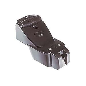 Garmin 010-10192-21 Airmar P66 Triducer posteriore set cilindro ricevitore profondità termometro 8-Pin 50/200 trasduttore