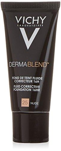 Vichy Fondotinta Correttore, 25 Nude - 30 ml