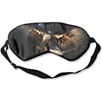 Flying Eagle Sleep Eyes Masks - Comfortable Sleeping Mask Eye Cover For Travelling Night Noon Nap Mediation Yoga preisvergleich bei billige-tabletten.eu