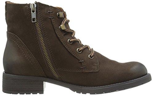 Steve Madden Gobbin Boot brown