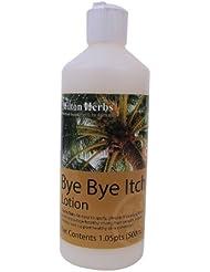 Hilton Herbs Bye Bye Itch Lotion Externe pour Irritation 500 ml
