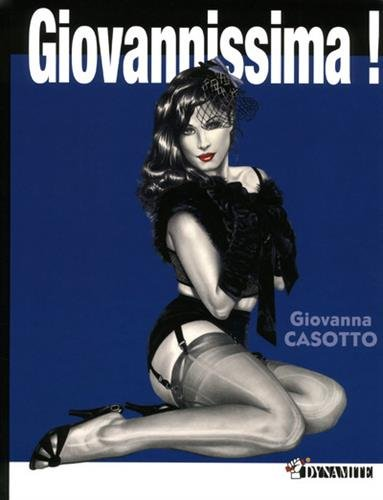 Giovannissima ! par Casotto Giovanna