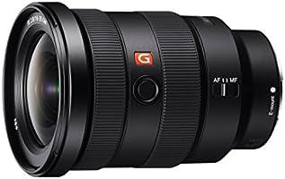 Sony SEL1635GM Optique Monture E Plein Format 16-35 mm F2.6 pour Appareil Photo Hybride Sony