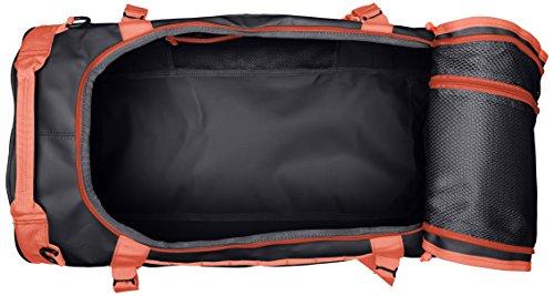 Helly Hansen Duffle Bag 2 Borsone 50L 60 cm shell pink