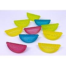 Summer Enjoy Cubitos para el Hielo con Forma de Frutas