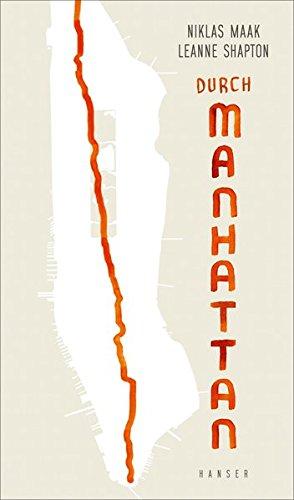 Download Durch Manhattan