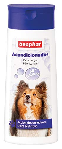 Beaphar Acondicionador Perro Pelo Largo 250 ml