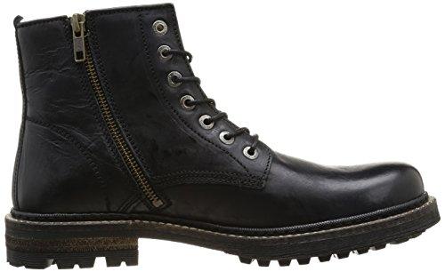 Redskins Hadane, Boots homme Noir