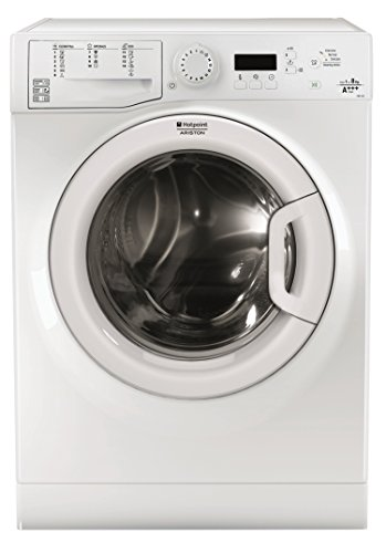 Hotpoint FMF 823 EU Libera installazione Caricamento frontale 8kg 1200RPM A+++ Bianco lavatrice