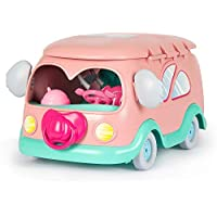 IMC Toys - KOALA Crying Baby CarAVAN INCLUDES KOALI SPECIAL PERSONALISATION AND YOUR ACCESSORIES, Multicolor (91931)