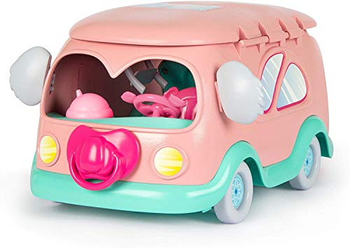 IMC Toys - Bebés Llorones Lágrimas Mágicas, La Caravana de Koali (91931)