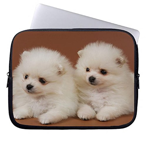 hugpillows-notebook-sleeve-hlle-tasche-pomeranian-welpen-fllen-mit-reiverschluss-fr-macbook-air-13-z