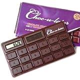 Tasvhenrechner In Schokoladenform Choc-u-lator