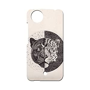 G-STAR Designer Printed Back case cover for Micromax A1 (AQ4502) - G6819