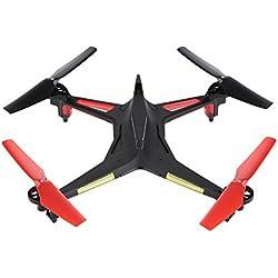 XK Alien X250 2.4G 4CH 6 Axe RC Quadcopter Une Clé pour Faire Reculer / Mode Headless / Une Clé d'un Retour