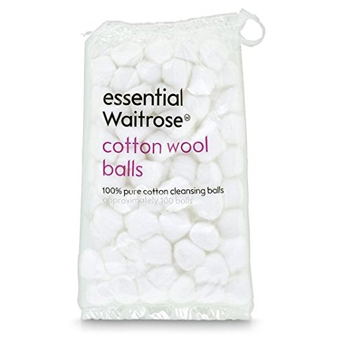 puras-bolas-de-algodon-85g-esencial-waitrose-100-por-paquete