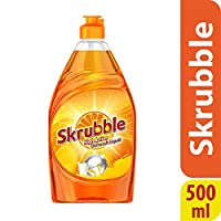 Skrubble High Action Dish Wash Liquid - 500 ml