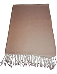 Passion4Fashion Luxury 50%Silk /50% Pashmina Cashmere