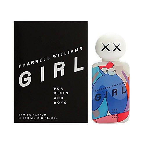 Pharrell Williams Girl Eau de Parfum 100ml Spray