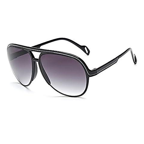 Fenck Coolest Personalized Unique Fashion Design Sunglasses Women Sunglasses Big Box Frog Mirror Glasses UV Protect