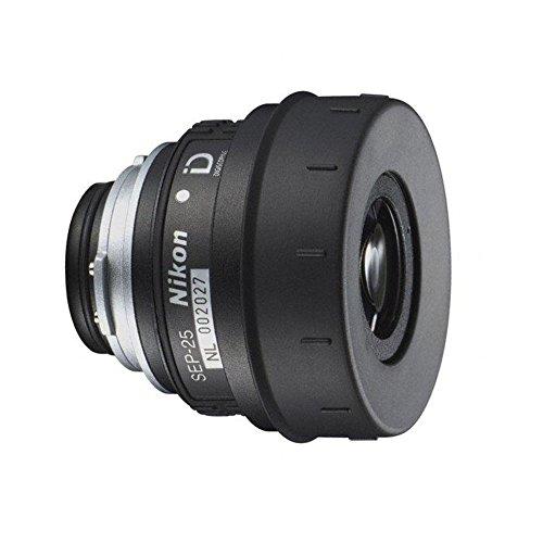 Nikon SEP 20x/25x Okular für Prostaff 5 Beobachtungsfernrohr (wasserdicht bis 2m für 10 Minuten)