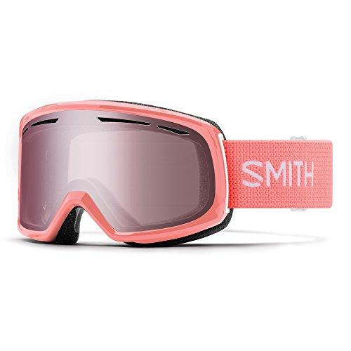 Smith Damen Drift Brille, Sunburst, M
