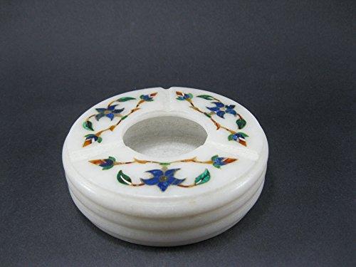 95-cm-marbre-cendrier-lapis-lazuli-pierre-semi-precieuse-incrustation-marqueterie-royal-travail-taj-