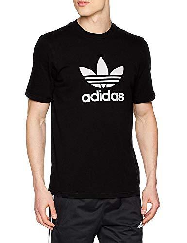Zoom IMG-3 adidas trefoil t shirt uomo