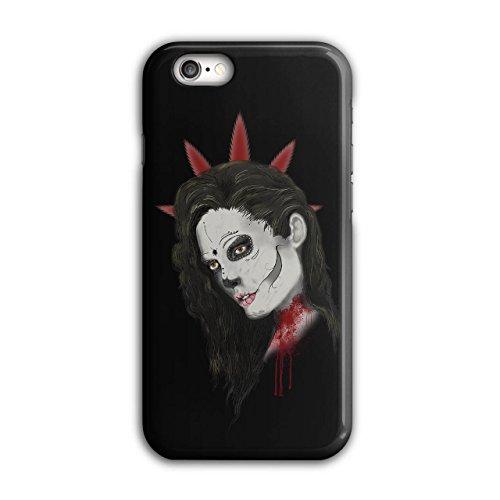 Tot Mädchen Stilvoll Mode Vampir iPhone 6 / 6S Hülle | (Kostüm Vampire Moderne)