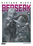 Berserk Edition simple Tome 40
